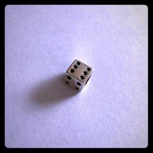 Pandora Casino only dice